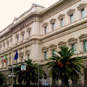 Banca d'Italia inaugura la Sala Orientale con la collezione di Gualino