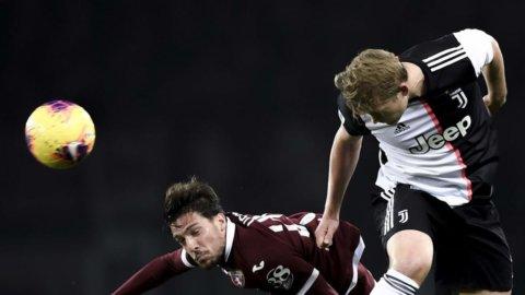 Juve e Inter, vittorie sofferte ma il duello scudetto continua