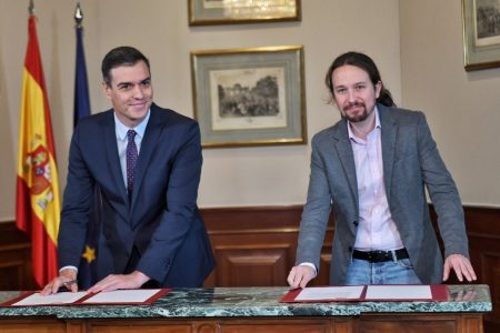 Spagna, governo Psoe-Podemos? Ecco cosa sta succedendo