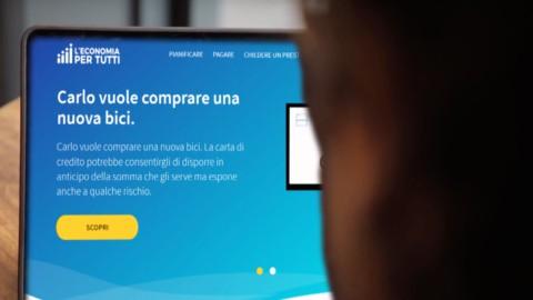 L'economia per tutti: il nuovo portale Edufin della Banca d'Italia