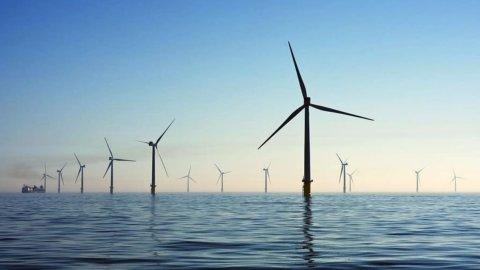 Consumi elettrici, le rinnovabili balzano al 40%