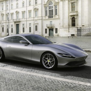 Ferrari Roma: ecco la nuova arrivata in casa Maranello
