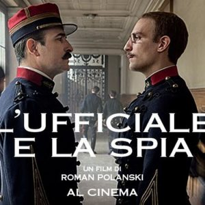 Cinema: l'affare Dreyfus su FIRST Arte