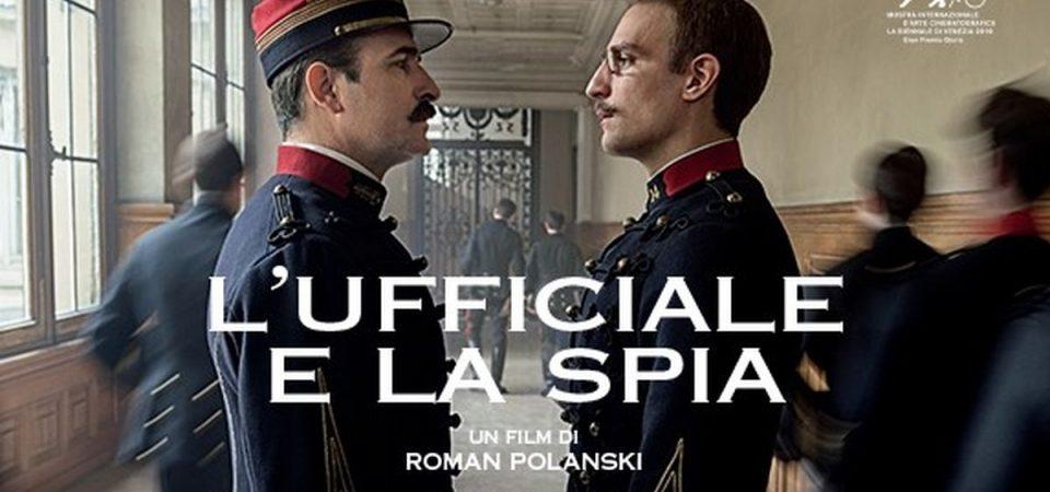 Cinema: l'affare Dreyfus su FIRST Arte