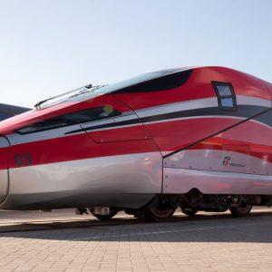 Trenitalia: Frecciarossa in Versilia e all'Argentario da metà giugno