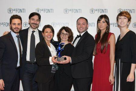 Innovazione, doppio premio per Generali Italia