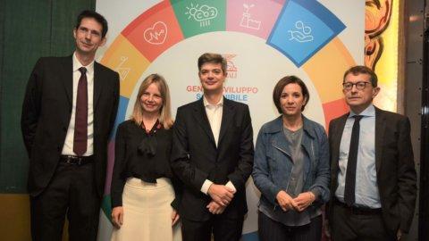 Generali Italia lancia assicurazione sulla sostenibilità