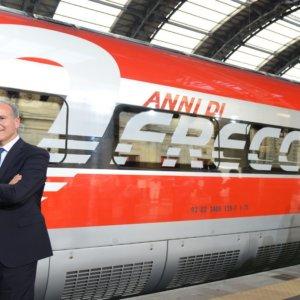 Fs: Napoli-Bari porterà 20 mila posti di lavoro