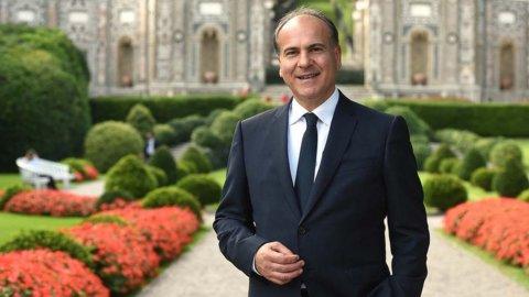 Fs Italiane si aggiudica commessa in Colombia
