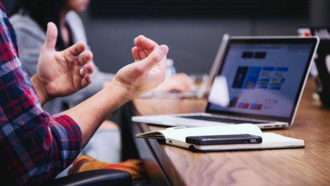 Lavoro e Covid: a rischio 2 milioni di posti nel 2021