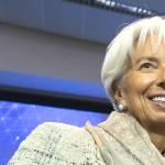 Bce: la stretta è lontana, l'inflazione calerà nel 2022