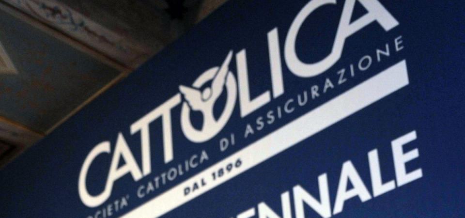 Cattolica, aumento di capitale da 30 milioni per Tua Assicurazioni