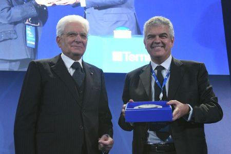 Terna inaugura il primo ponte elettrico con i Balcani: 100% sostenibile