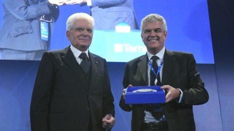 Terna stringe accordi per la linea con il Montenegro