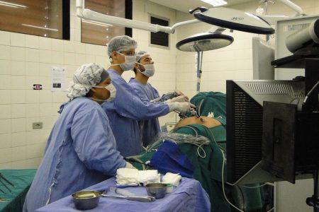 Tim, prima operazione chirurgica in diretta con la realtà immersiva 5G
