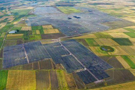 Enel in Messico avvia un maxi-impianto solare