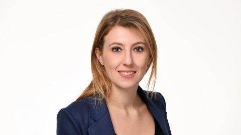 Fenca: l'italiana De Marchi è la prima donna vicepresidente
