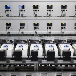 Covid fa crollare i consumi elettrici: -10% a marzo