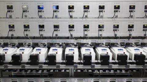 E-Distribuzione: il contatore intelligente Open Meter in tutte le case con la Chain 2