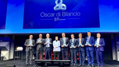 Oscar di Bilancio 2019: ecco tutti i vincitori