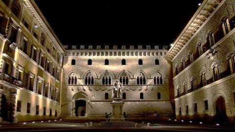 """""""Invito al Monte"""": torna l'appuntamento con l'arte a Palazzo Salimbeni a Siena"""