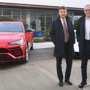 Banca Generali e Lamborghini: unite nell'innovazione