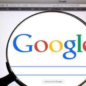 Wall Street Journal e Google: duro scontro sui risultati di ricerca