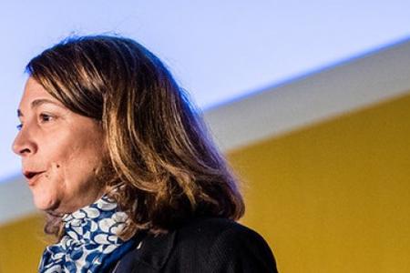 Financial Times: prima direttrice donna della storia
