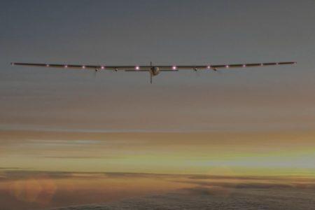 Leonardo investe nel primo drone a energia solare