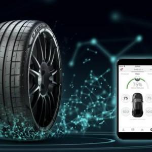 Pirelli accelera nel settore del Cyber Tyre
