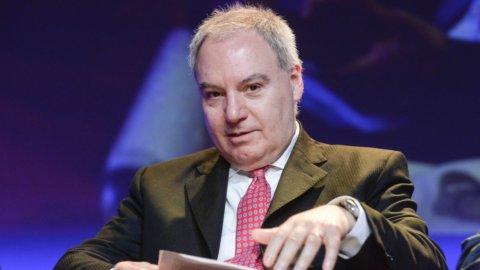 Filarmonica Scala, Beretta nuovo presidente