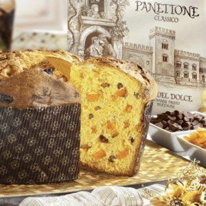 La ricetta del panettone di  Fausto Bertolini, il numero 1 della tradizione