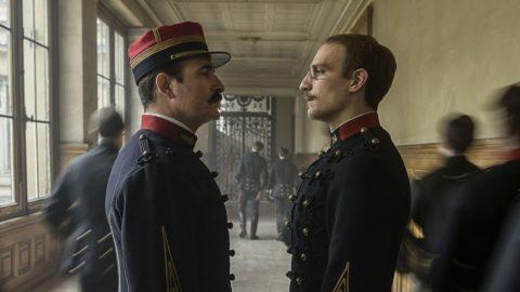 """Cinema, """"L'ufficiale e la spia"""": Polanski racconta il caso Dreyfus"""