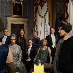 Downtown Abbey, Artissima, Flashback 2019, Cattelan su FIRST Arte