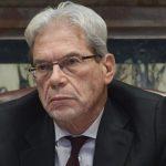 Claudio De Vincenti ex ministro Mezzogiorno