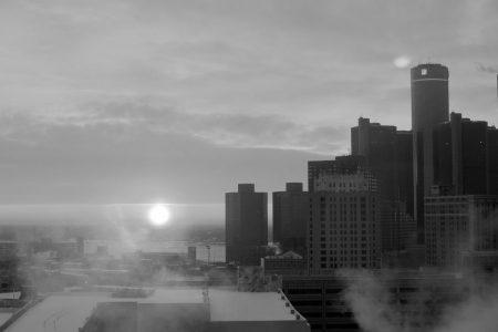 Detroit: trionfo, rovina e forse rinascita in un reportage di Berta