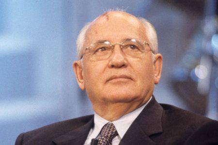 La sfida di Gorbaciov nell'ultimo libro di Vacca