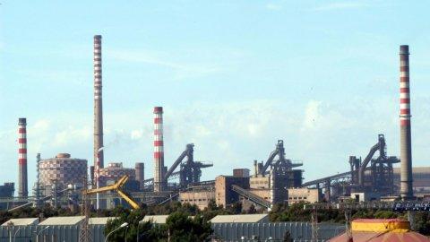 Acciaieria Ilva di Taranto