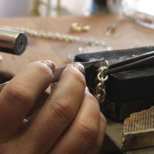 Distretti Piemonte: export da record, vola l'oro di Valenza