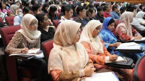 Università migliori per un'immigrazione di qualità