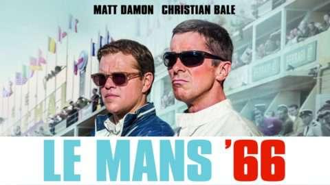 Le Mans '66, recensione: grande ritorno dei motori al cinema