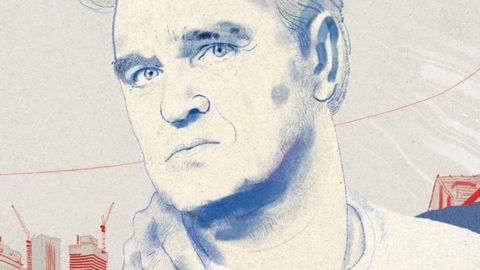 """Racconto della domenica: """"Morrissey muore"""" di Edoardo Pisani"""