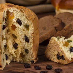 Panettone, ecco come farlo nella ricetta di Bertolini su First&Food