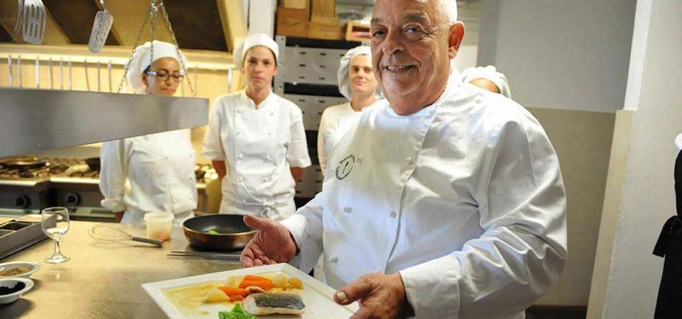 La ricetta di Mauro Ricciardi e le classifiche di vini, chef e ristoranti su First&Food