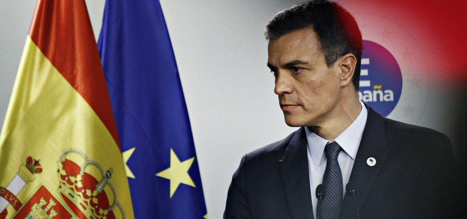 Spagna, Sanchez più vicino al Governo: a giorni il voto del Parlamento