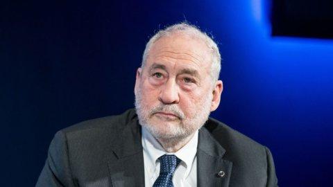 Stiglitz, riscrivere l'economia europea e rafforzare la Bce