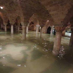 Venezia: riapre San Marco ma rimane l'allerta