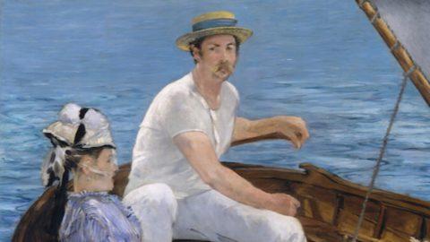 Édouard Manet al J. Paul Getty Museum con 90 opere esclusive
