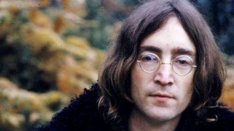 ACCADDE OGGI – John Lennon, 39 anni fa l'omicidio a New York