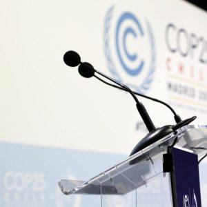 Clima, Cop25: il vertice Onu di Madrid è stato un flop